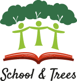 SCHOOL AND TREES